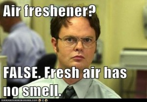dwight fresh air